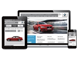 Services_Dealer Websites
