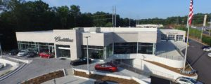 Dealership Aerial Videl