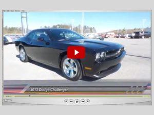 Vehicle Video Walkaround