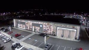 Aerial Video Screenshot