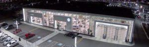 Aerial Video Screenshot background