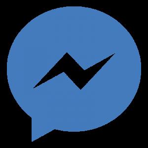 Facebook Marketplace Messenger Icon